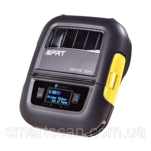 Принтер этикеток IDPRT iMove 3 Pro