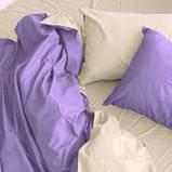 """Комплект двуспальный постельного белья ТМ """"Ловец снов"""", Фиолетовое, фото 4"""