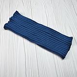 """М 94032 Комплект для хлопчика шапка """"M"""" на флісі і снуд, різні кольори, фото 8"""
