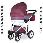 Детская коляска 2 в 1 Donatan Lavanda от производителя (есть другие цвета) - от производителя, фото 3