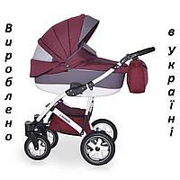 Детская коляска 2 в 1 Donatan Lavanda от производителя (есть другие цвета)