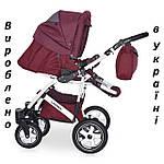 Детская коляска 2 в 1 Donatan Lavanda от производителя (есть другие цвета) - от производителя, фото 4