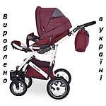 Детская коляска 2 в 1 Donatan Lavanda от производителя (есть другие цвета) - от производителя, фото 5