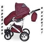 Детская коляска 2 в 1 Donatan Lavanda от производителя (есть другие цвета) - от производителя, фото 6