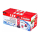 Погружной насос LXQDX12 с фильтром для чистой и грязной воды насос для води, фото 8
