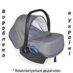 Детская коляска 2 в 1 Donatan Lavanda от производителя (есть другие цвета) - от производителя, фото 10