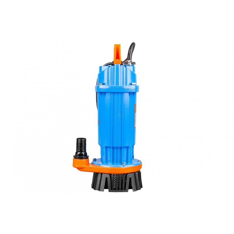 Погружной насос AL-FA ALQDX12 с фильтром для чистой и грязной воды насос для води