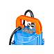 Погружной насос AL-FA ALQDX12 с фильтром для чистой и грязной воды насос для води, фото 4