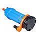 Погружной насос AL-FA ALQDX12 с фильтром для чистой и грязной воды насос для води, фото 3