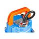 Погружной насос AL-FA ALQDX12 с фильтром для чистой и грязной воды насос для води, фото 8