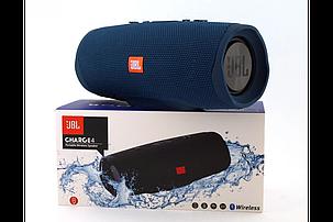 Музыкальная колонка Bluetooth JBL Charge 4, портативная Bluetooth блютуз колонка, фото 2