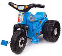 Детский трехколесный велосипед Трицикл ТехноК 4128