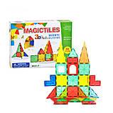 Магнитный конструктор Magictiles 32 детали, фото 5