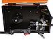 Півавтомат (MIG/MAG,MMA, 280А) Sturm AW97PA280 полуавтомат sturm .Доставка бесплатно, фото 6