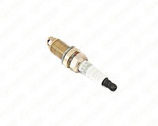 Свеча зажигания (двухконтактная) на Renault Dokker2012-> 1.6 — Renault (Оригинал) - 7700500168