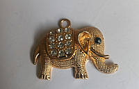 Слон декор подвеска, фото 1