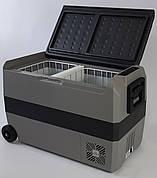 Компрессорный автохолодильник Altair Т50