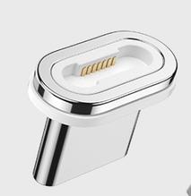 Конектор USB TYPE-C для магнітного кабелю ROCK YKZ TONGYINHAI швидка зарядка Android Samsung Xiaomi