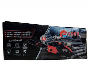 Пила цепная электрическая Edon ECS-405-К40