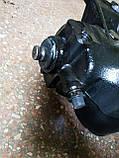 Ремонт Рулевой колонки/ Рулевого редуктора (ГУР) Scania (Скания), фото 2
