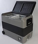 Компрессорный автомобильный холодильник Altair Т60