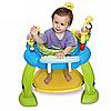 Игровой развивающий центр Hola Toys Музыкальный стульчик, голубой (696-Blue), фото 2
