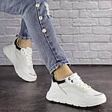 Женские белые кроссовки Wackey, фото 6