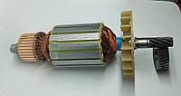 Комплект якорь+шестерня для дисковой пилы Зенит ЗПЦ-2300