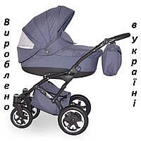 Детская коляска 2 в 1 Donatan Viano от производителя (есть другие цвета) - Оригинал