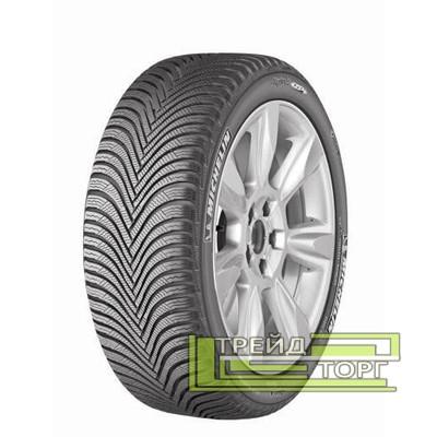 Зимняя шина Michelin Alpin 5 205/65 R15 94T