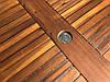 Стіл складаний і парасольку для саду, фото 3