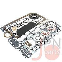 Набір прокладок двигуна MITSUBISHI FUSO CANTER 659/859 4D34T (ME996358/TPF2221NK/EF295) ERISTIC