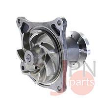 Помпа двигателя 4D33T CANTER 444 (ME997152/ME993513/ME015045/ ME996861/ME013864/ME013406/ME015040) GMB, фото 1