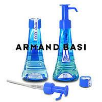 Мужской парфюм «In Blue Armand Basi»