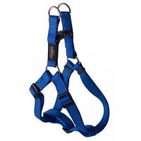 Шлея Степ Ин для собак Utility XL, 67-103, голубой