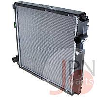 Радиатор двигателя CANTER FUSO 859 (E4) JAPACO, фото 1