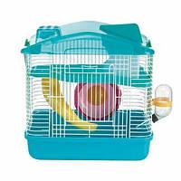 Клітка Для Хом'яка Animall Пластикова, 32Х23Х28 См