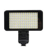 Светодиодный свет для камер Alitek LED VL011-150 (встроенный аккумулятор 4200 mAh) (550200)