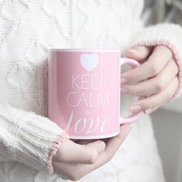 Чашки уютные и стильные