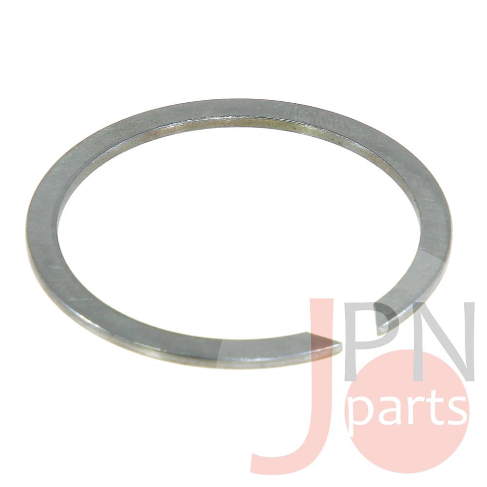 Стопорное кольцо вторичного вала D44.5 MITSUBISHI CANTER FUSO 639/659/859 (ME600195) MITSUBISHI