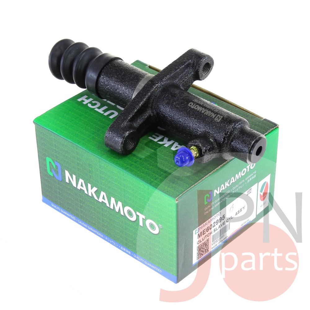 Циліндр зчеплення робочий CANTER 449/635/659 (7/8 Без штока) NAKAMOTO