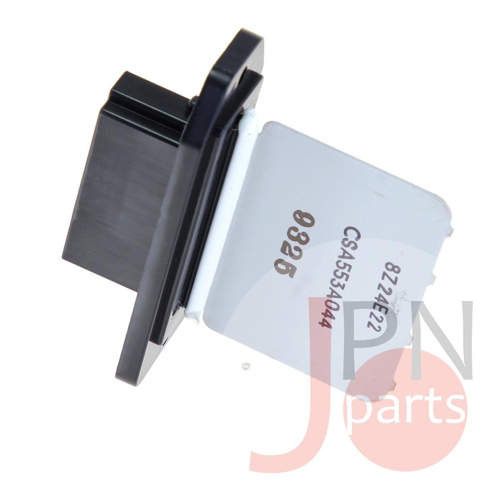 Резистор отопітеля салону MITSUBISHI FUSO CANTER 839/859 (ME733584)