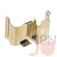 Зажим тормозных колодок верхний/нижний (x4) CANTER 85P MITSUBISHI, фото 1