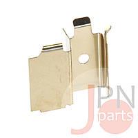 Затискач гальмівних колодок верхній/нижній (x4) CANTER 85P MITSUBISHI, фото 1