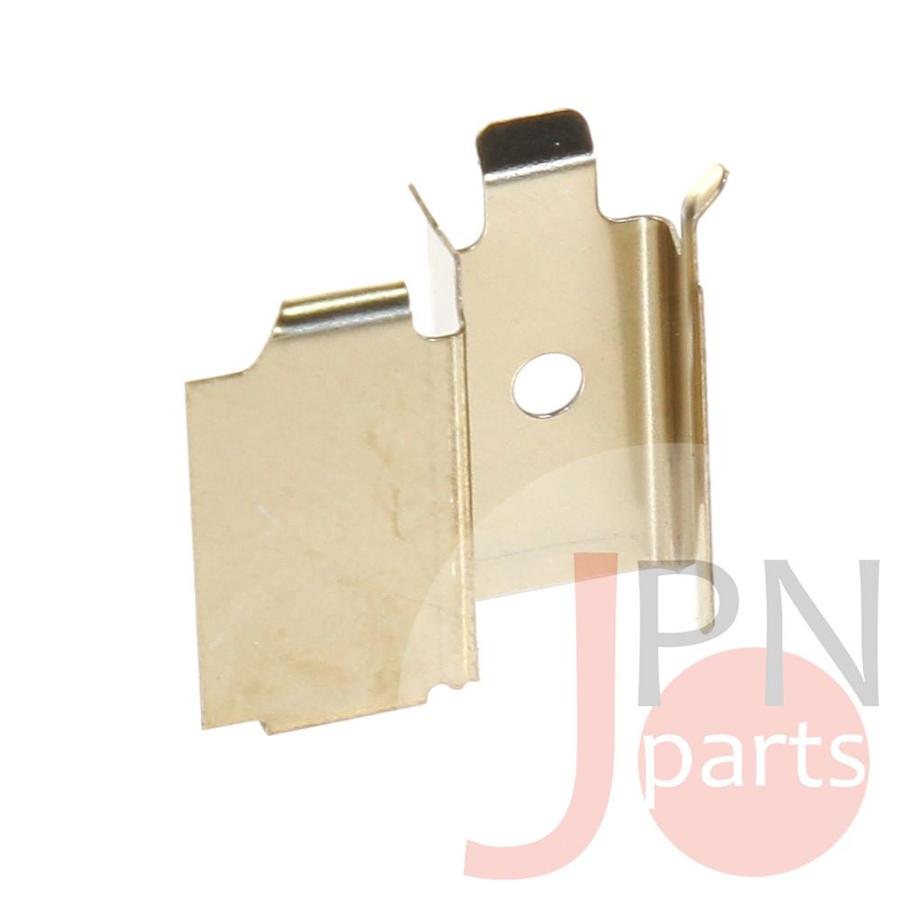 Затискач гальмівних колодок верхній/нижній (x4) CANTER 85P MITSUBISHI