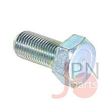 Болт скобы суппорта CANTER 649 (MS106340) MITSUBISHI, фото 1