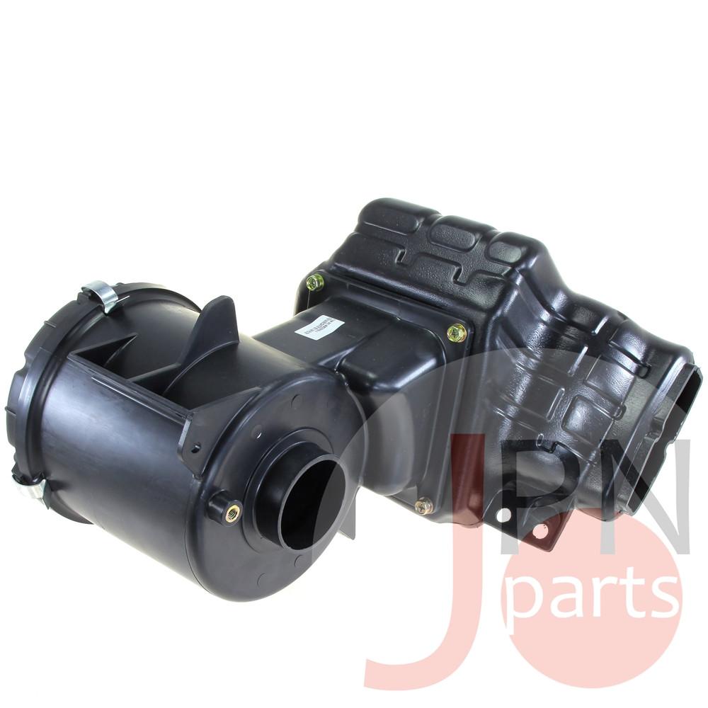 Корпус повітряного фільтра CANTER FE649/659 TLG