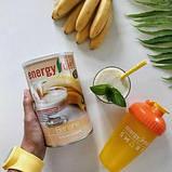 Банка Банан Энерджи Диет Energy Diet HD натуральный енерджи коктейль для похудения без диеты и голода Франция, фото 4