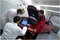 Компьютерная диагностика дизельного двигателя