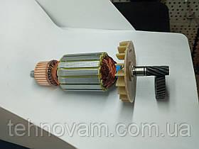 Комплект якорь+шестерня для дисковой пилы Forte CS 200 TS
